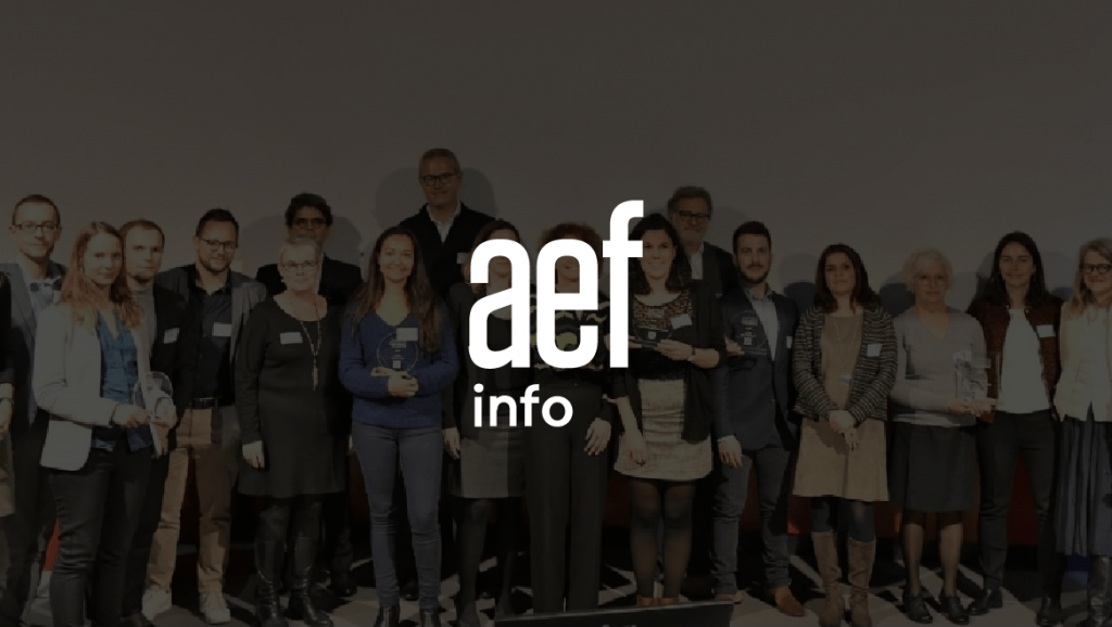 Article AEF