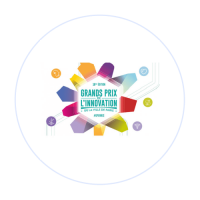 logo grands prix innovation